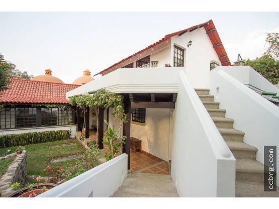 CityMax Antigua casa venta-renta San Pedro El Alto