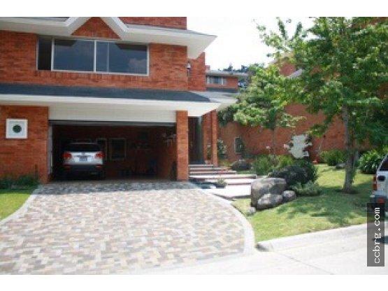Casa en Venta Condominio Las Lomas KM16.5