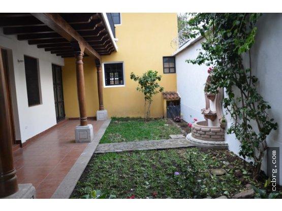 Citymax Antigua Renta Casa Condominio La Antigua