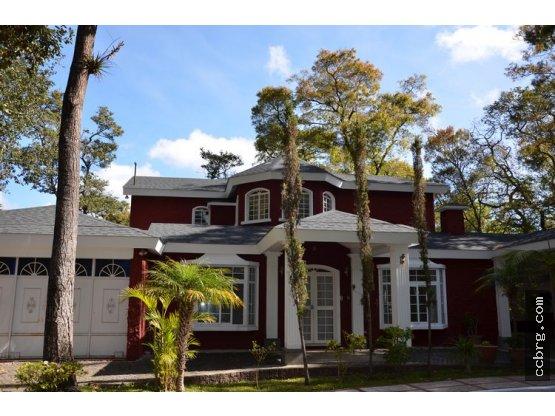 CityMax Antigua renta casa en Labor de Castilla