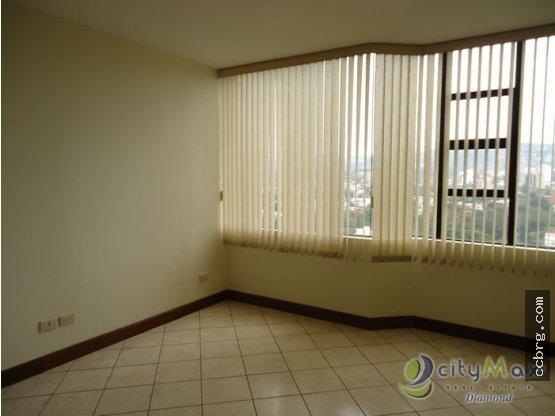 Alquiler Apartamento Amueblado Zona 10 Milenia