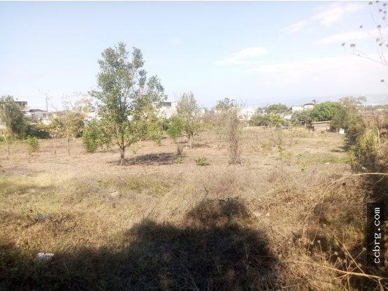 Citymax Antigua vende terreno en Zona 10 de Mixco