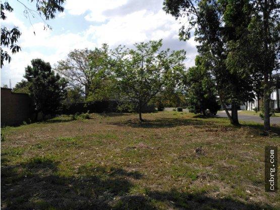 Foresta Cayala, terreno venta