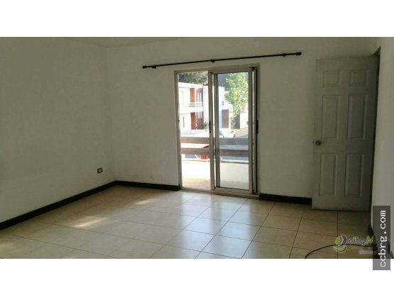CityMax vende casa en CAES km-16.5