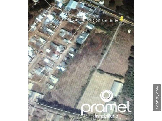 Terreno en Chimaltenango