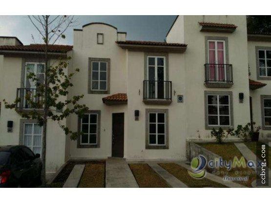 CityMax Vende Casa en el Km 24.3 CAES