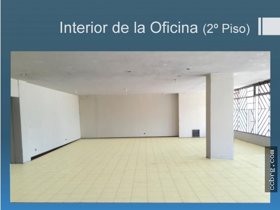 Oficina el Alquiler, Zona 9, Cortijo Reforma