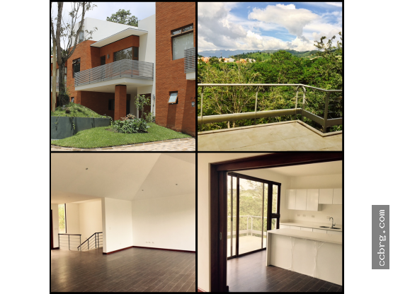 Casa en venta El Encanto de San Isidro,  zona 16