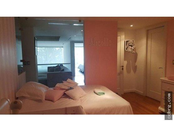 Apartamento 2D en Venta/Renta Zona 10