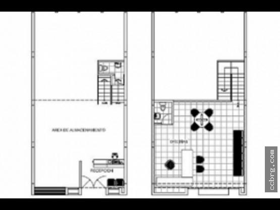 OFIBODEGA EN CENTRO ONCE, ZONA 11 (OPCIÓN 1)/ACODI