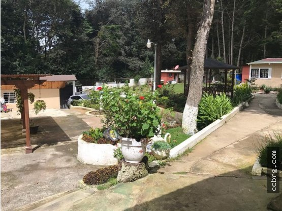 Casa Amplia en Venta Cerro Alux cod7695DVC