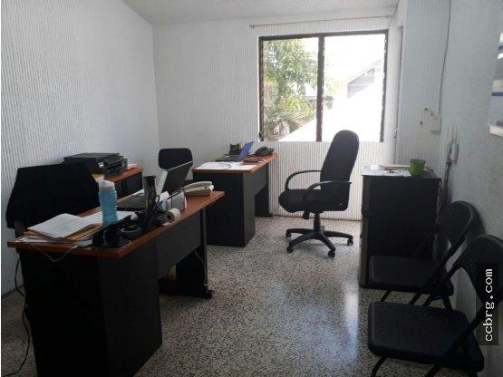 Oficinas en alquiler zona 10 cod7981DRO