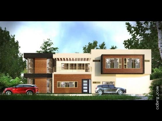 Casa en Venta  Jardines de San Isidro, zona 16