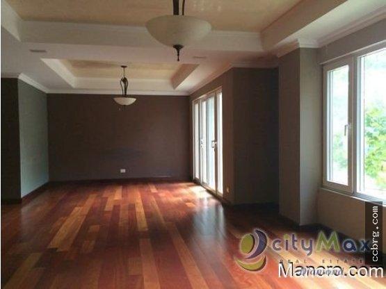 Vendo Exclusivo Apartamento en Cayala Zona 16