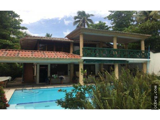 Alquiler Casa frente a la playa Chulamar