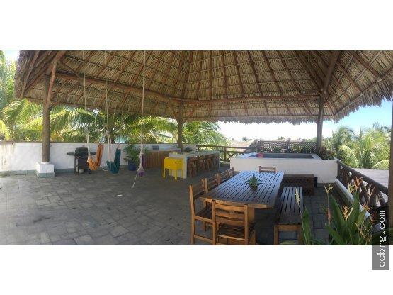 Villa en Juan Gaviota a la venta