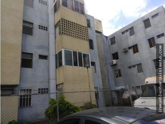 Apartamento en venta Barquisimeto 19-611 RB