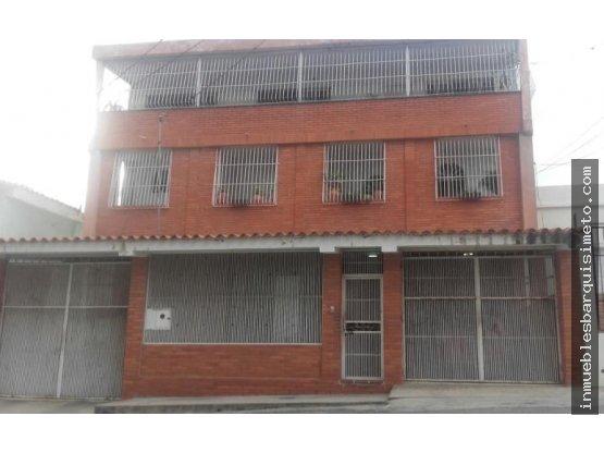 Casa en venta Nueva Segovia 19-614 RB