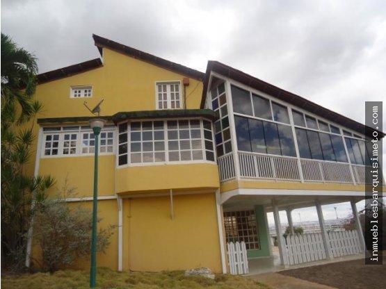 Casa en venta El Manzano 19-621 RB
