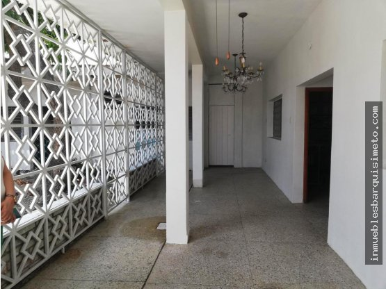 Comercial en Alquiler Barquisimeto Flex: 19-42 MZ