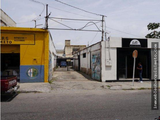 Terreno en Venta en Villa del Rosario 19-2185 RB