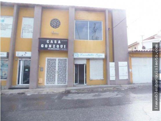 Oficina en Alquiler en La Mata Flex 19-234 GS