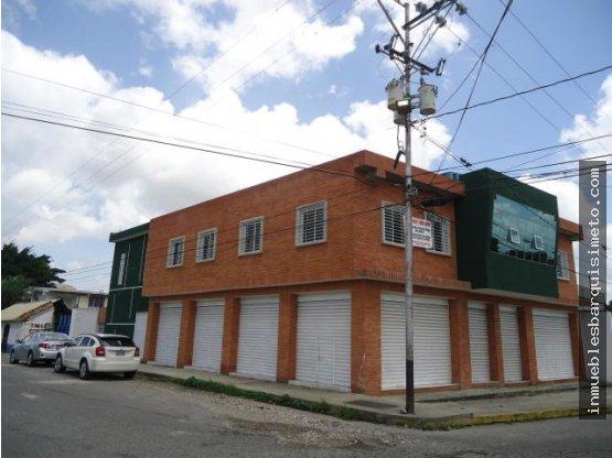 Local en Venta  Cabudare 19-503 RB
