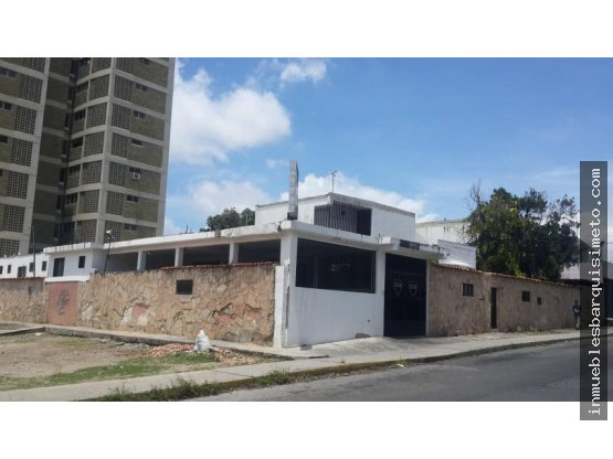 Local en Venta Barquisimeto 19-482 RB
