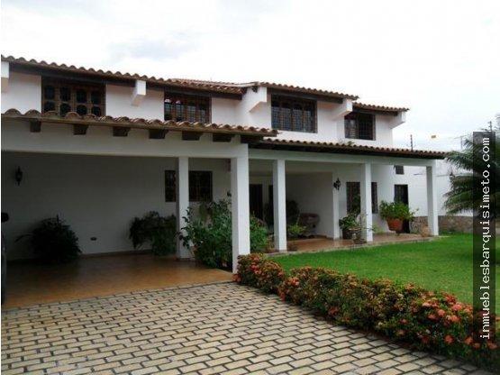 Casa en Venta Sta Elena  Codflex:19-7888
