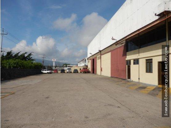 Local en Alquiler en Barquisimeto 19-2165RB