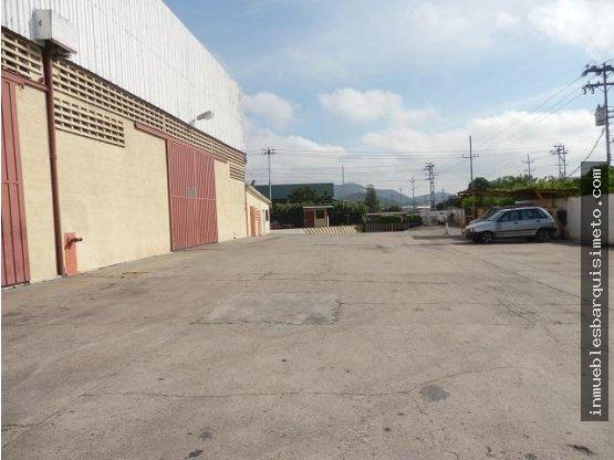 Galpon en Alquiler en Barquisimeto 19-2176RB