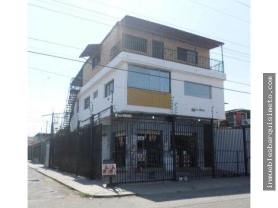 Edificio en Venta en Barquisimeto 19-3594 RB