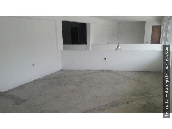Comercial en Alquiler Barquisimeto 18-1353 VC