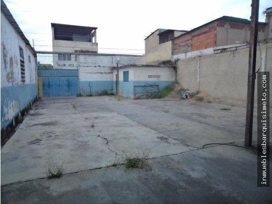 Terreno en Venta Centro 19-390 RB