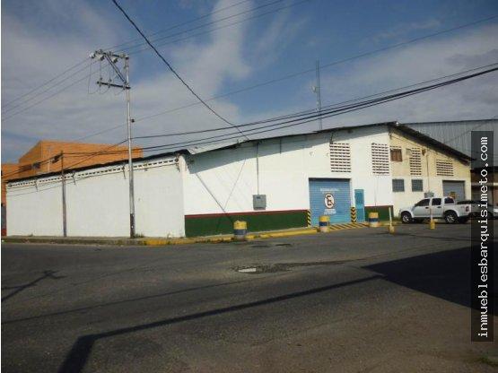 Comercial en Venta Barquisimeto Flex 19-348 MZ