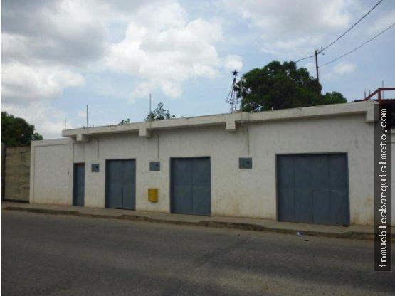Local en Venta  Cabudare 19-358RB