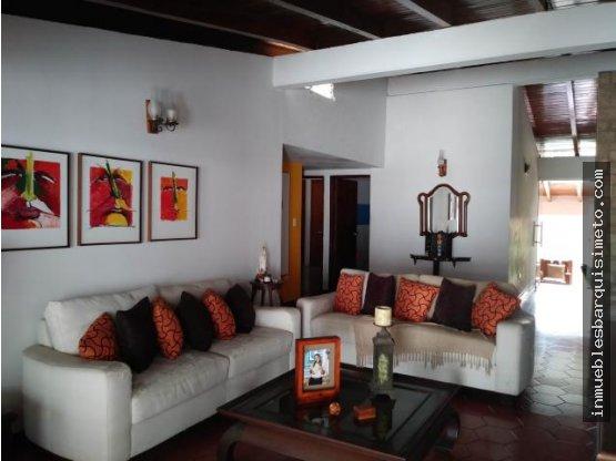 Casa en Venta en el Pedregal Codflex:19-1003