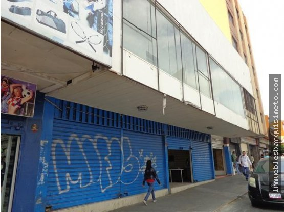 Comercial en Alquiler Barquisimeto 18-2238 VC