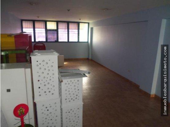 Comercial en Alquiler Barquisimeto 19-772 VC
