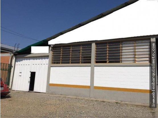 Galpon en Venta en Barquisimeto 19-2521 RB