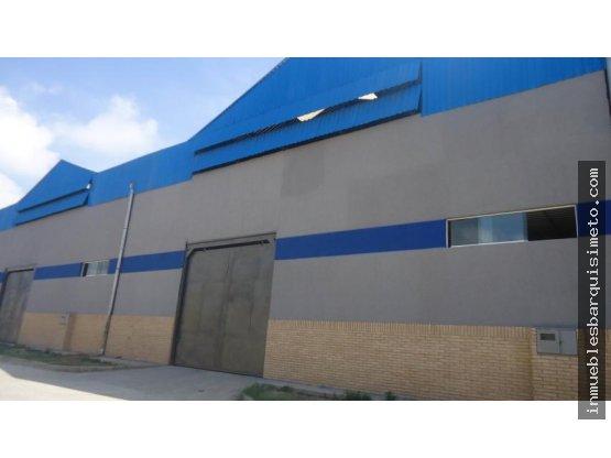Deposito en Alquiler en El Placer Flex 19-5571 GS