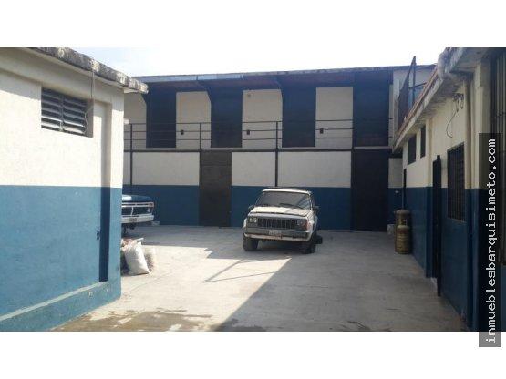 Comercial en Alquiler Barquisimeto 19-4889 VC