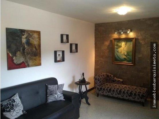Apartamento en Venta Barquisimeto