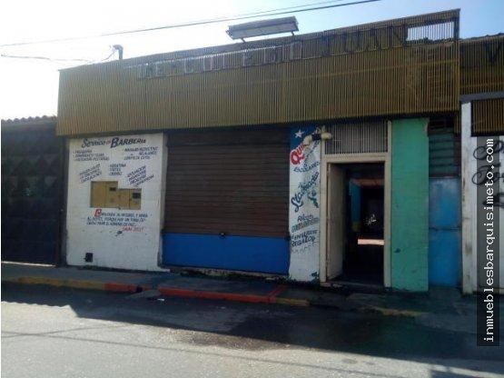 Terreno en Venta Barquisimeto 19-391 RB