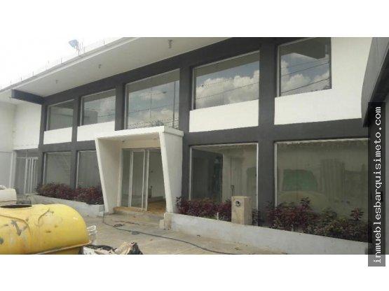 Comercial en Alquiler Barquisimeto 18-1352 VC