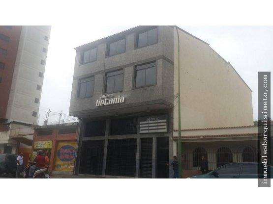 Comercial en Alquiler Barquisimeto Flex 19-472 MZ