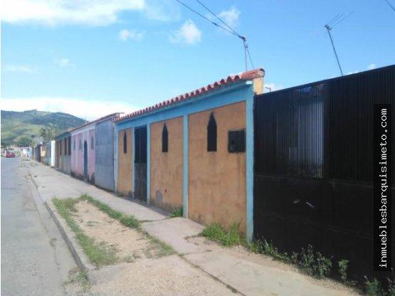 Casa en Venta Barquisimeto 19-655 RB
