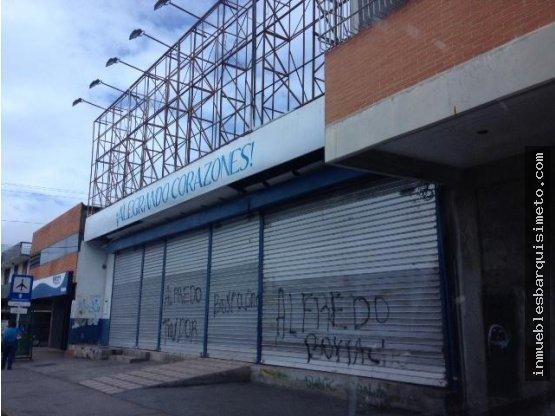 Local en Alquiler en Villa del Rosario 19-2256 RB
