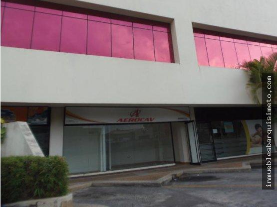 Local en Alquiler Barquisimeto Este 19-245 RB