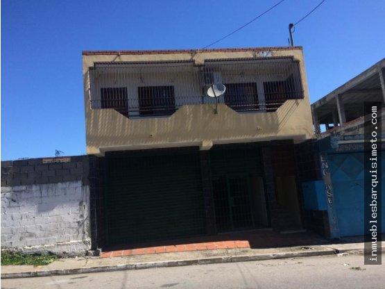 Comercial en Alquiler San Felipe Flex 19-243 MZ